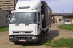 Iveco samochód ciężarowy 3,5 tony